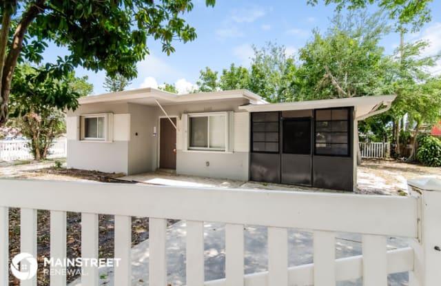 1407 North 57th Avenue - 1407 North 57th Avenue, Hollywood, FL 33021