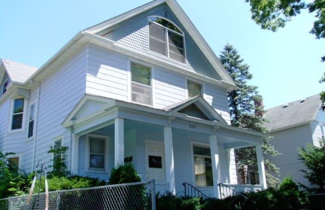 266 E Sanborn St - 266 East Sanborn Street, Winona, MN 55987