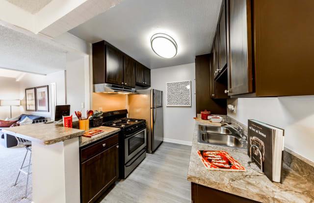 Casa Grande Apartments - 4455 Casa Grande Circle, Cypress, CA 90630