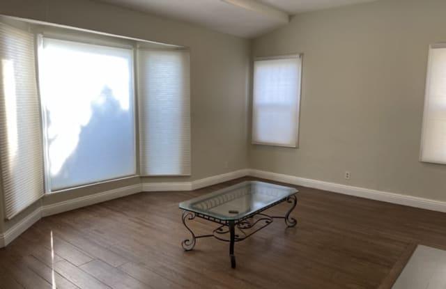 7803 S Hobart Blvd., Unit Main Bedroom - 7803 South Hobart Boulevard, Los Angeles, CA 90047