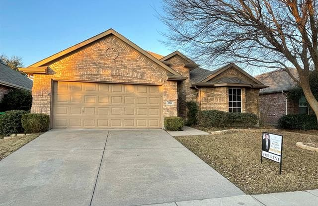 1705 Heron Drive - 1705 Heron Drive, Paloma Creek, TX 76227