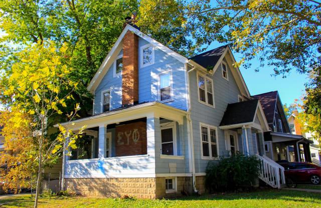 814 Sybil Street - 814 Sybil Street, Ann Arbor, MI 48104