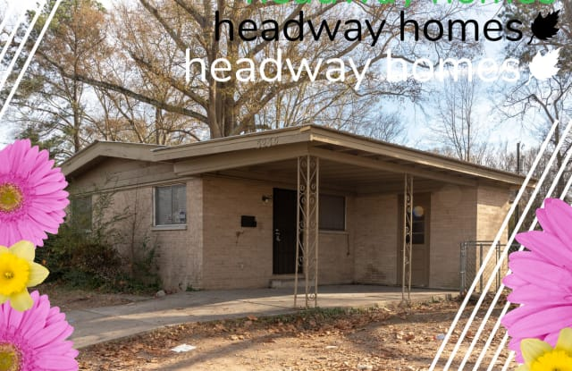 5239 Mabelvale Pike - 5239 Mabelvale Pike, Little Rock, AR 72209