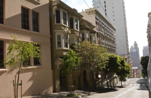 1028 Sacramento - 1028 Sacramento Street, San Francisco, CA 94108