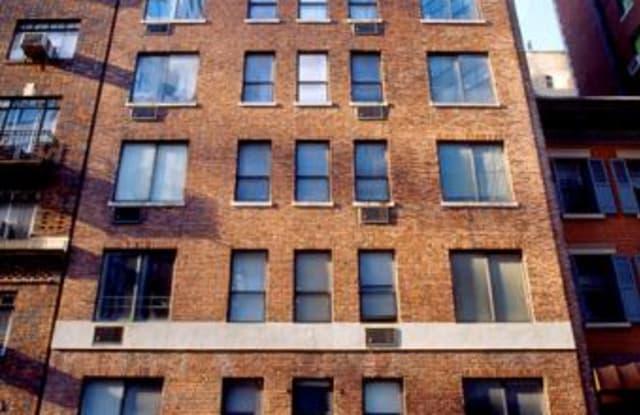 114 East 40th Street - 114 E 40th St, New York, NY 10016