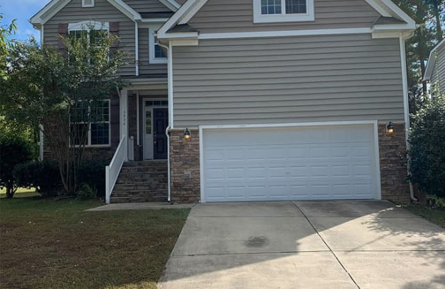 3936 Song Sparrow Drive - 3936 Song Sparrow Drive, Wake Forest, NC 27587
