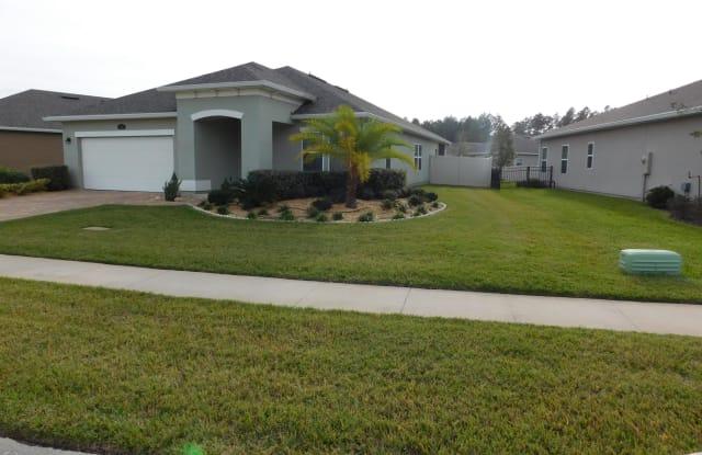 2408 LAS CALINAS BLVD - 2408 Las Calinas Boulevard, St. Johns County, FL 32095