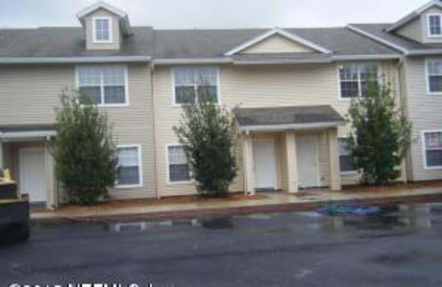 6330 KIMBERLY LN - 6330 Kimberly Lane, Jacksonville, FL 32210