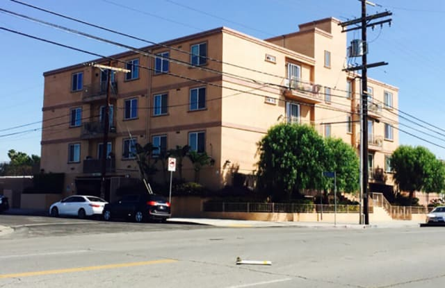 11757 Saticoy St - 11757 Saticoy Street, Los Angeles, CA 91605