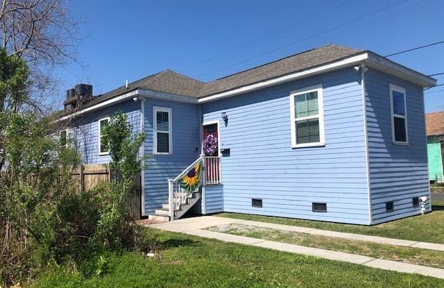 1744 GALLIER Street - 1744 Gallier Street, New Orleans, LA 70117