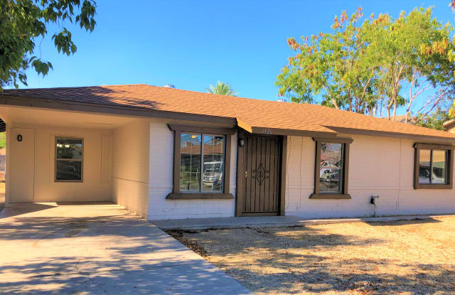 1526 W Cochise Dr - 1526 West Cochise Drive, Phoenix, AZ 85021