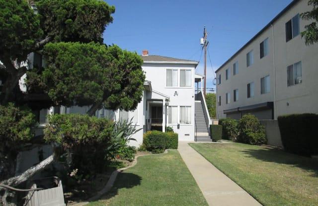 4524 LAKEWOOD BLVD. - 4524 Lakewood Boulevard, Long Beach, CA 90808