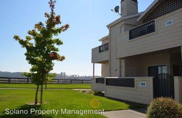 1201 Glen Cove Pkwy #1108 - 1201 Glen Cove Parkway, Vallejo, CA 94591