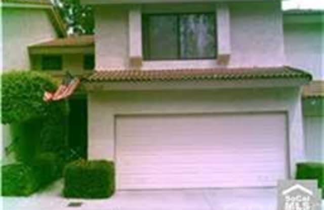 1111 E CREEKSIDE Drive - 1111 Creekside Dr, Fullerton, CA 92833