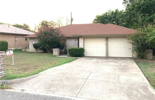 6424 Canyon Circle - 6424 Canyon Circle, Fort Worth, TX 76133