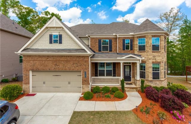 930 Hampton Oaks Drive - 930 Hampton Oaks Drive, Forsyth County, GA 30004