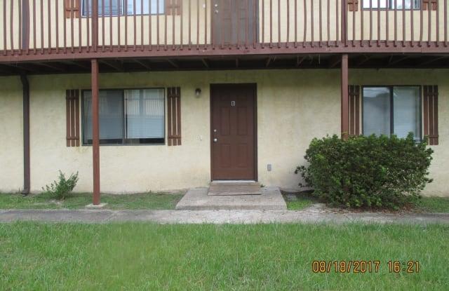 3702 B 11th St - 3702 E 11th St, Springfield, FL 32401