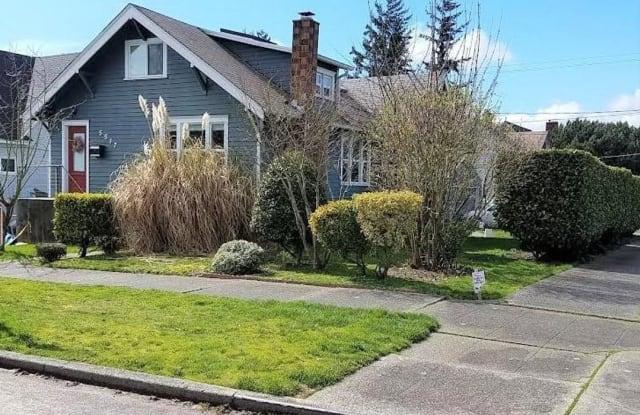 5517 7th Ave NW - 5517 7th Avenue Northwest, Seattle, WA 98107