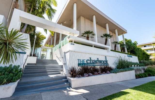 The Chadwick - 209 S Westmoreland, Los Angeles, CA 90004