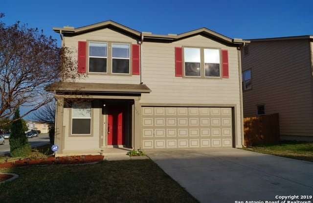 9923 AMBER LEDGE - 9923 Amber Ledge, Bexar County, TX 78245