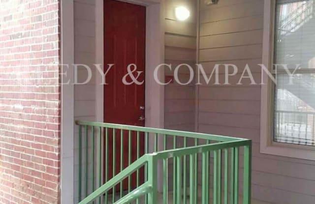 6 W Ge Patterson Ave Apt 203 - 6 West G. E. Patterson Avenue, Memphis, TN 38103