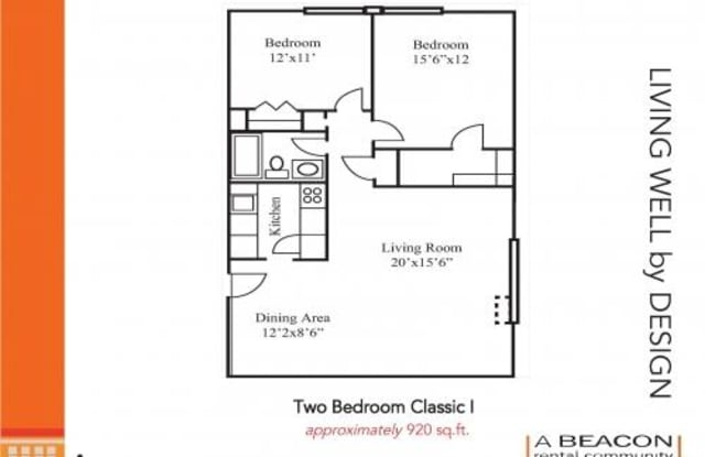 32 Rockingham - 32 Rockingham Avenue, Boston, MA 02132