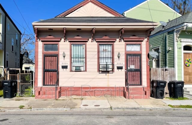 2225 Felicity Street - 2225 Felicity Street, New Orleans, LA 70113