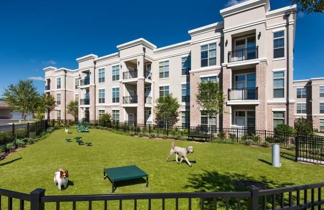 Ten 45 Suwanee Luxury Apartments - 1045 Old Peachtree Road Northwest, Suwanee, GA 30024
