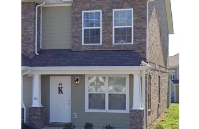 281 Cobblestone Place Dr - 281 Cobblestone Place Drive, Goodlettsville, TN 37072