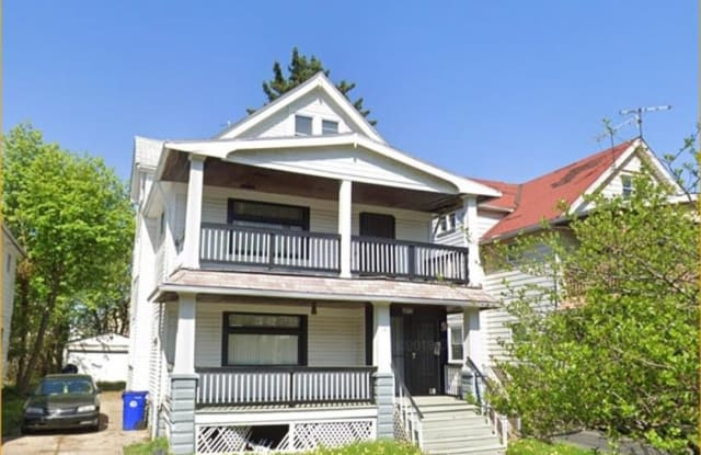 4072 East 139th St - 4072 East 139th Street, Cleveland, OH 44105