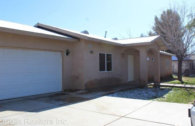 1280 Beaumont Ave - 1280 Beaumont Avenue, Beaumont, CA 92223