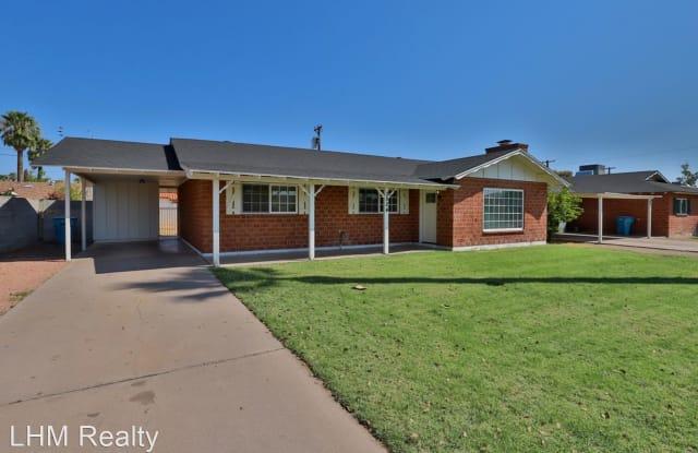 3524 W Marlette Ave - 3524 West Marlette Avenue, Phoenix, AZ 85019