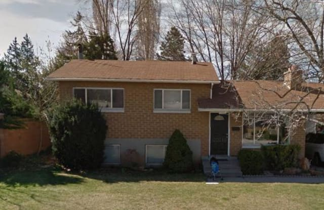 946 East Galena Drive - 946 East Galena Drive, White City, UT 84094