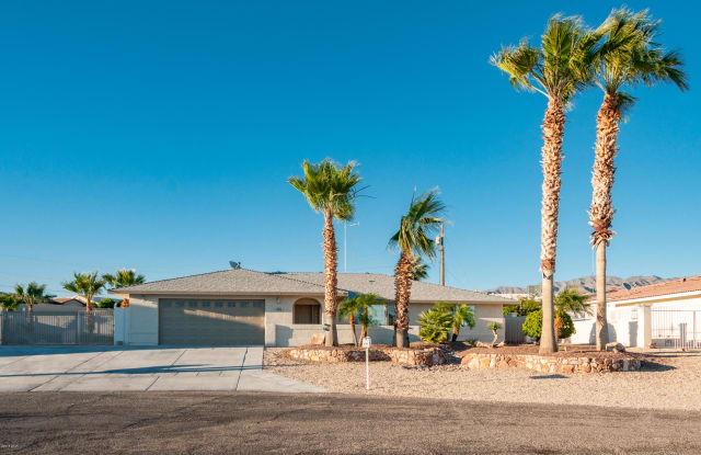 3781 Solar Bay - 3781 Solar Bay, Lake Havasu City, AZ 86406