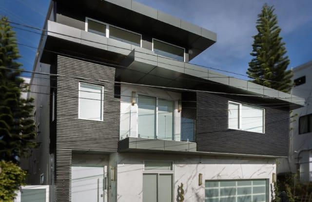 1610 VIEWMONT DR - 1610 Viewmont Drive, Los Angeles, CA 90069