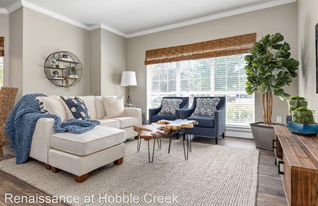 Renaissance At Hobble Creek - 6240 N Park Meadow Way, Boise, ID 83713