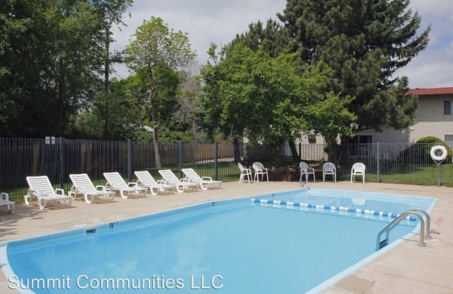 Riviera Apartments - 950 W 103rd Place, Northglenn, CO 80260