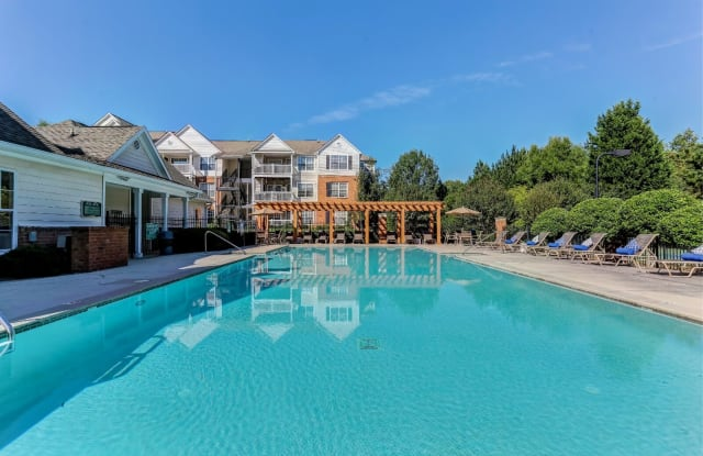 Tramore Village - 2222 E West Connector, Austell, GA 30008