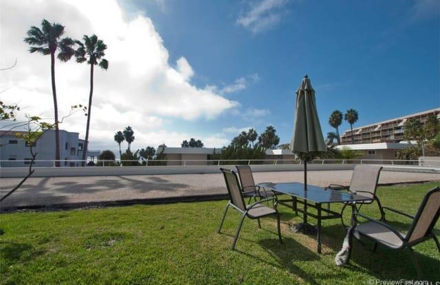 501 Avenida Del Mar - 501 Avenida Del Mar, San Clemente, CA 92672