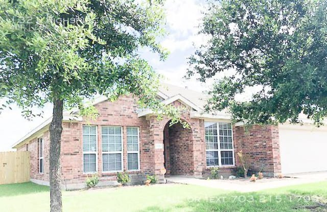 1321 Highspire Dr - 1321 Highspire Drive, Forney, TX 75126