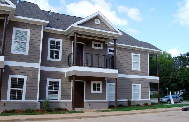 917 Homewood Drive Unit 1 - 917 Homewood Drive, Tuscaloosa, AL 35401