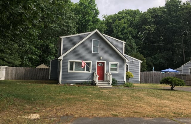 20 Forest Avenue - 20 Forest Avenue, North Haven, CT 06473