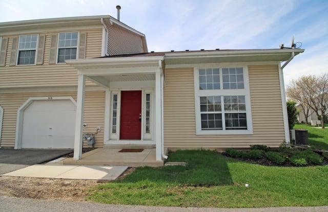 218 Acorn Drive - 218 Acorn Drive, Streamwood, IL 60107