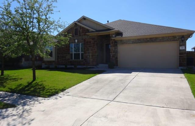 168 Silkstone Street - 168 Silkstone Street, Williamson County, TX 78634