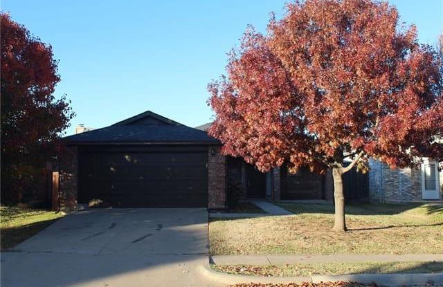 1035 Port Isabel Drive - 1035 Port Isabel Drive, Little Elm, TX 75068