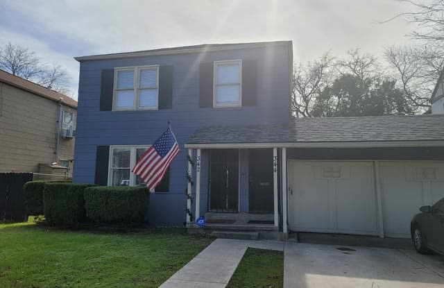 342 Donaldson Ave - 342 Donaldson Avenue, San Antonio, TX 78201