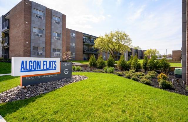 Algon Flats - 7810 Algon Avenue, Philadelphia, PA 19111