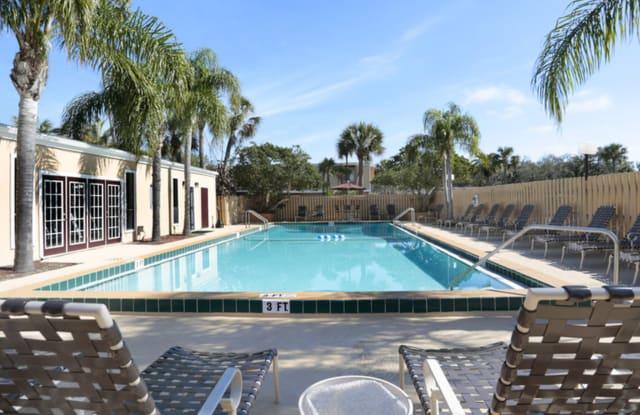 Kabana Flats - 875 Derbyshire Road, Daytona Beach, FL 32117