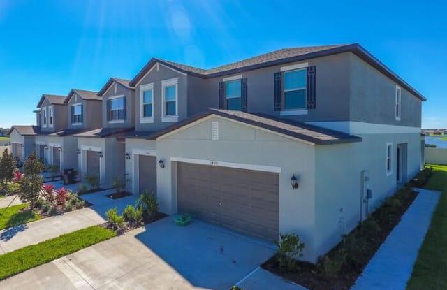 14226 Riva Ridge Place - 14226 Riva Ridge Pl, Apollo Beach, FL 33573