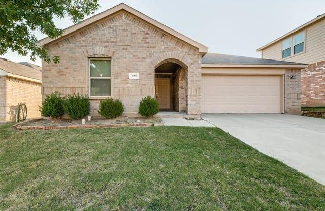 929 Glenndon Drive - 929 Glenndon Drive, Fort Worth, TX 76120